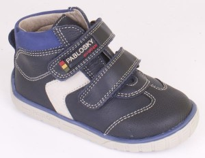 Ботинки Pablosky 63013922