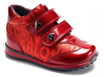 Ботинки Pablosky 63018260