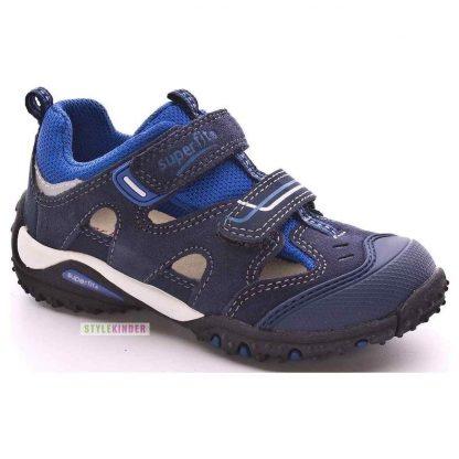 Ботинки SuperFit 630-00231-88