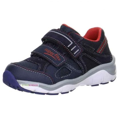Ботинки SuperFit 630-242-80