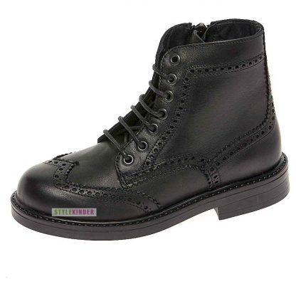 Ботинки Eli 630101/090/GA/FL/60