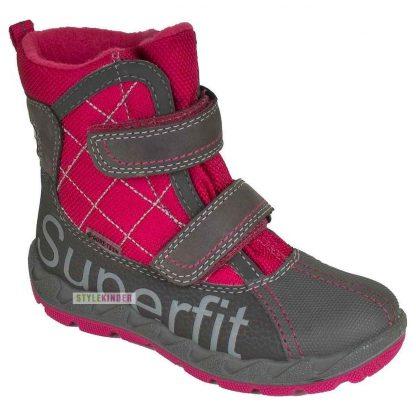 Сапоги SuperFit 631-00015-06