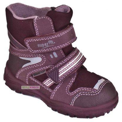 Ботинки SuperFit 631-00044-66