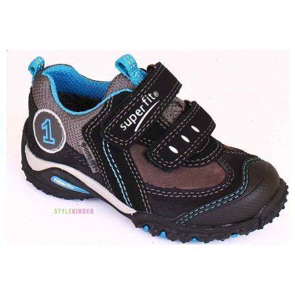 Ботинки SuperFit 631-00232-06