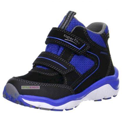 Ботинки SuperFit 631-00239-02