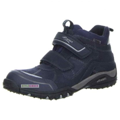 Ботинки SuperFit 631-00364-81