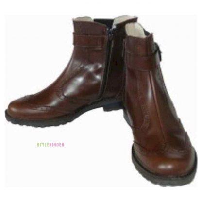 Ботинки Ciao Bimbi 6317122-25