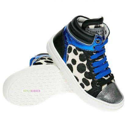 Ботинки Ciao Bimbi 6317588/06/62