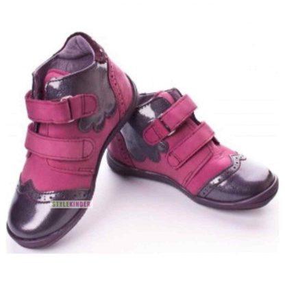Ботинки NOEL 631y12505/97