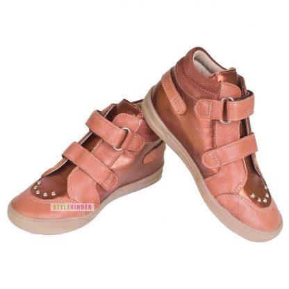 Ботинки NOEL 631Y133491/99