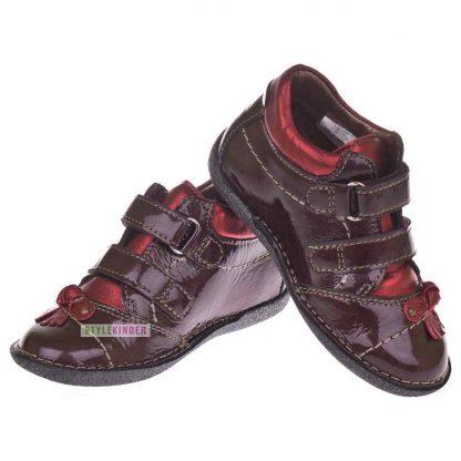 Ботинки NOEL 631Y137834/123