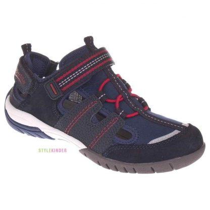 Ботинки SuperFit 632-00148-81