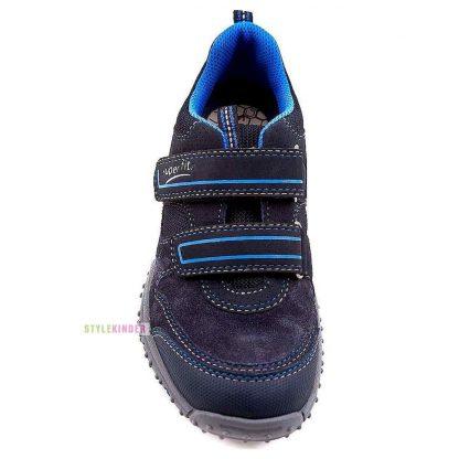 Ботинки SuperFit 632-00224-81