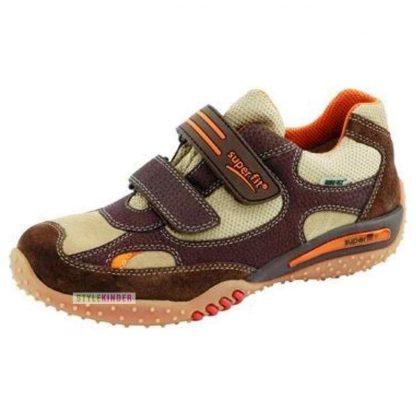 Ботинки SuperFit 632-00227-11