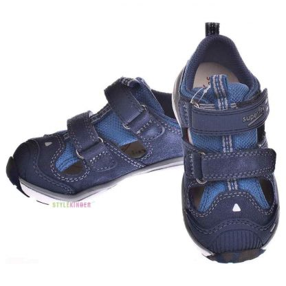 Ботинки SuperFit 632-00231-88