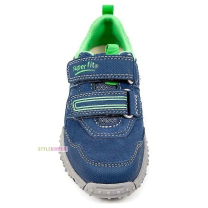 Ботинки SuperFit 632-00233-88
