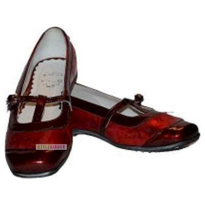 Туфли BARTEK 6325173-М63