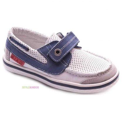 Ботинки Ciao Bimbi 632521-06