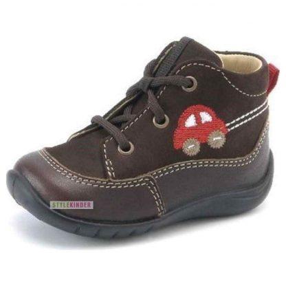 Ботинки SuperFit 633-00336-11