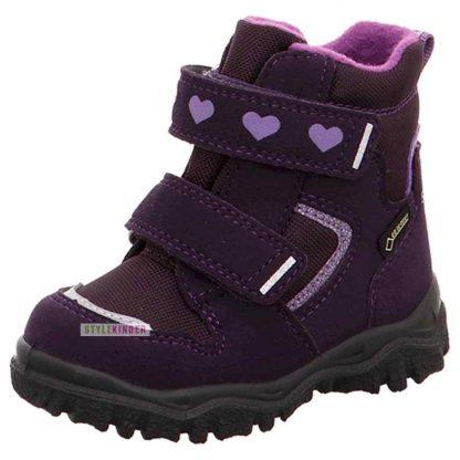 Ботинки SuperFit 633-09045-90