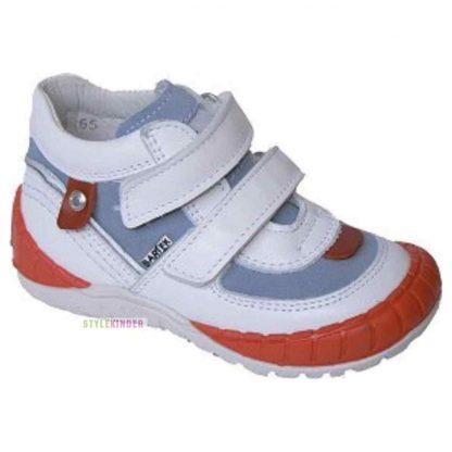 Ботинки BARTEK 6331208-73