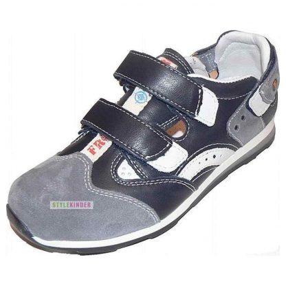 Ботинки FRODDO 63313016