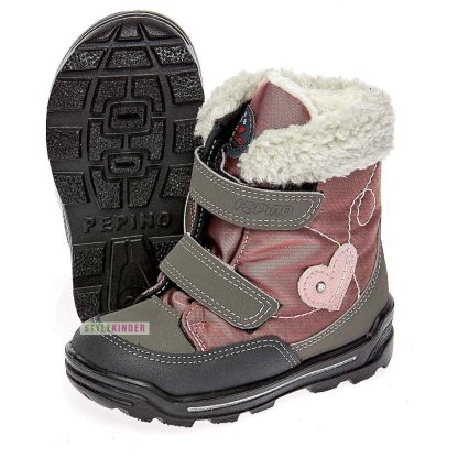 Ботинки Pepino 6337344/324/64