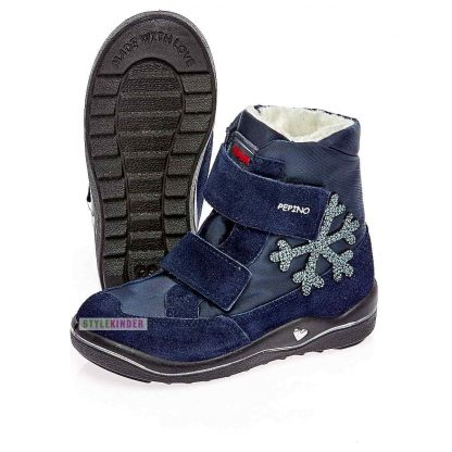 Ботинки Pepino 6338202/172/64