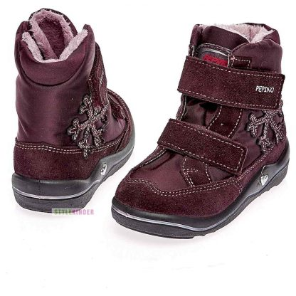 Ботинки Pepino 6338202/382/64