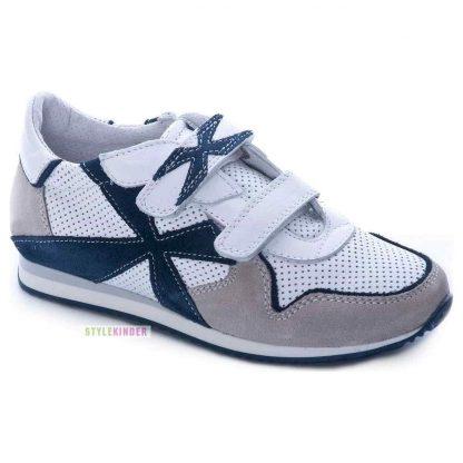 Ботинки Ciao Bimbi 634550-03