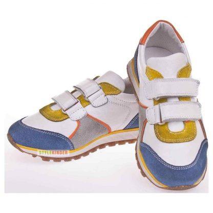 Ботинки Ciao Bimbi 634596-05