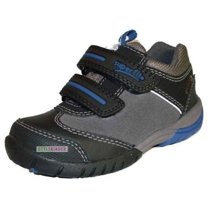 Ботинки SuperFit 635-00240-06