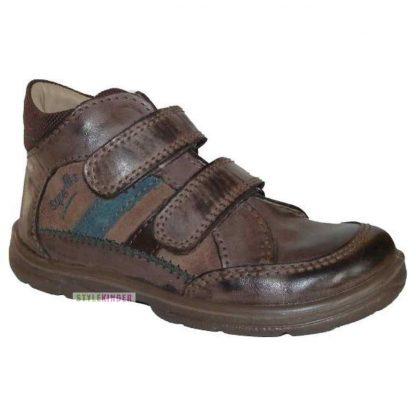 Ботинки SuperFit 635-00321-11