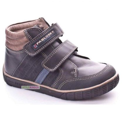Ботинки Pablosky 63554626