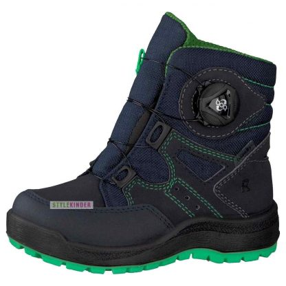 Ботинки Ricosta 6357336/176/66