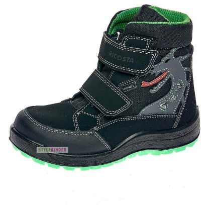 Ботинки Ricosta 6357338/098/66