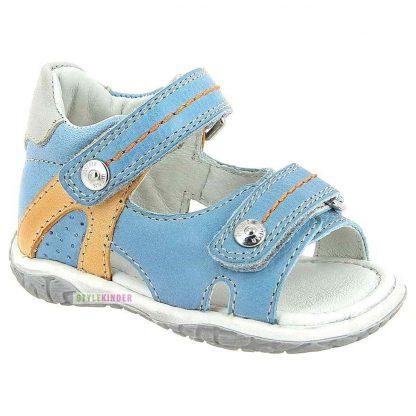 Ботинки NOEL 635Y04652/010