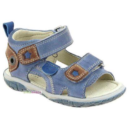 Ботинки NOEL 635Y046833/019