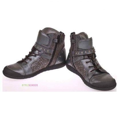 Ботинки NOEL 635y134191/118