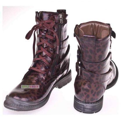 Ботинки NOEL 635Y138542/123
