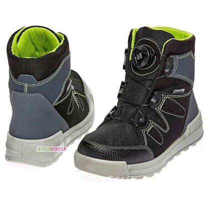 Ботинки Ricosta 6364 5622300/093