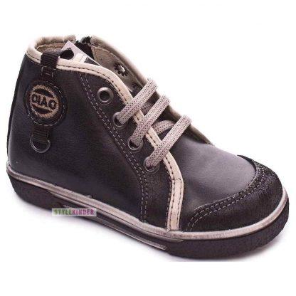 Ботинки Ciao Bimbi 636523-01