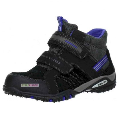 Ботинки SuperFit 637-00360-02