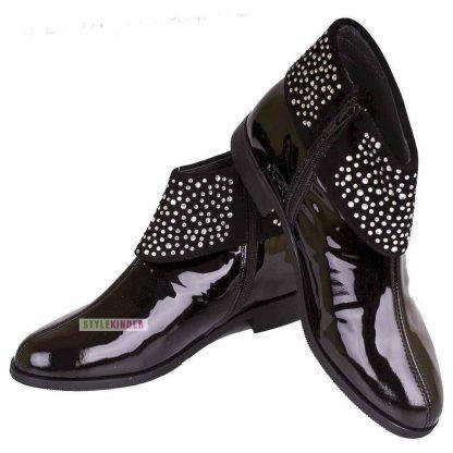 Ботинки Ciao Bimbi 637746-01