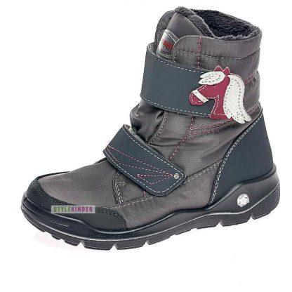 Ботинки Ricosta 6384201/451/66