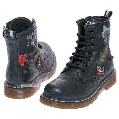 Ботинки Ciao 638804/01W/66