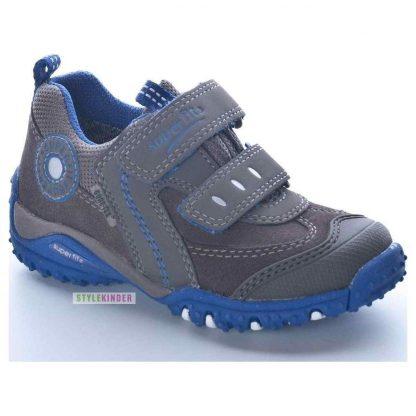 Ботинки SuperFit 639-00232-07