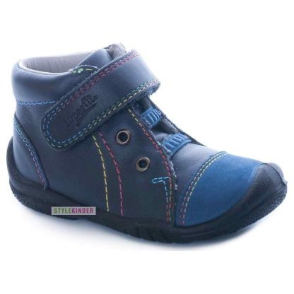 Ботинки SuperFit 639-00333-81