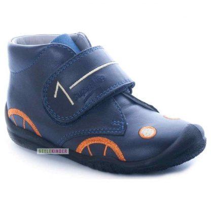 Ботинки SuperFit 639-00334-81